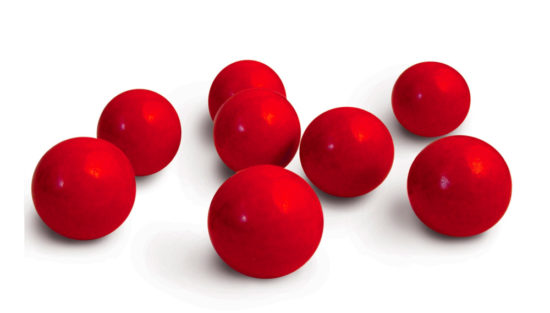 Red Hot Jawbreakers